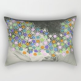 La Breeze Rectangular Pillow