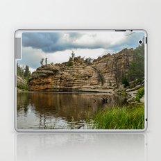 Gem Lake Laptop & iPad Skin