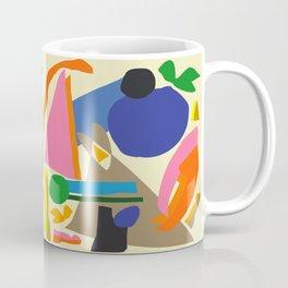 Abstract morning Coffee Mug