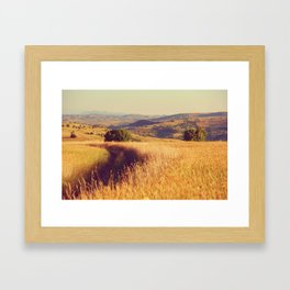 Dream it for your Dreams Framed Art Print