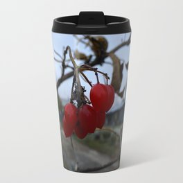 Redberry Travel Mug
