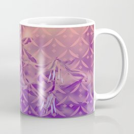 Mosaic flower Coffee Mug