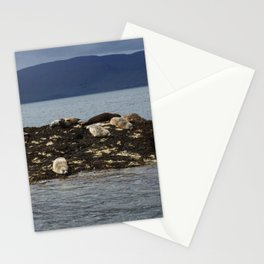 Seal Sisters Stationery Cards