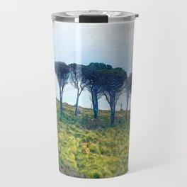 Trapani art 13 Sicily Travel Mug