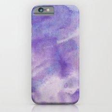 Purple Square Slim Case iPhone 6s