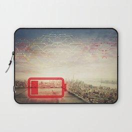 battery Laptop Sleeve