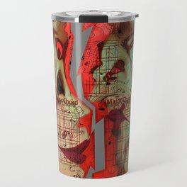 dis-chord-ant II Travel Mug