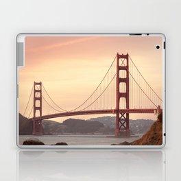 Golden Gate Bridge (San Francisco, CA) Laptop & iPad Skin