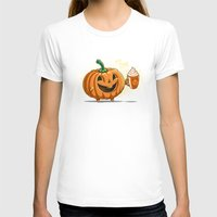 spice T-shirts featuring Spice Time by Spiritgreen