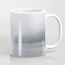 Morning Fishing Coffee Mug