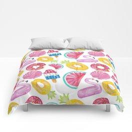 Summer #3 Comforters