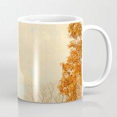 October Day's Mug