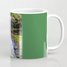 The Dry Falls Coffee Mug