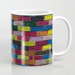 Follow The Bright Brick Road Coffee Mug