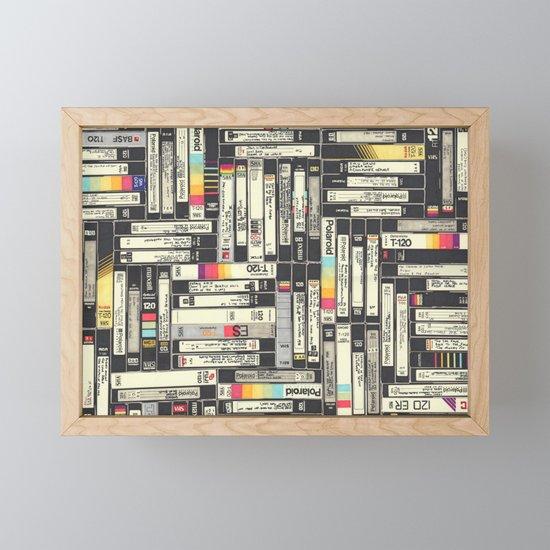 VHS II by hollisbrownthornton