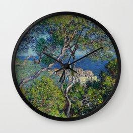 Bordighera Wall Clock