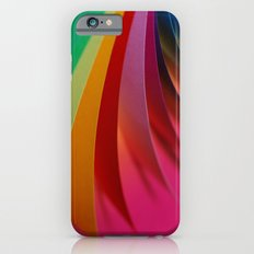 Colorful Paper Slim Case iPhone 6s