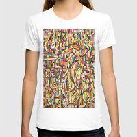 mexico T-shirts featuring Mexico by Jose Luis