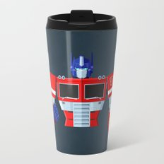 Autobots, Roll out! (Optimus Prime) Travel Mug