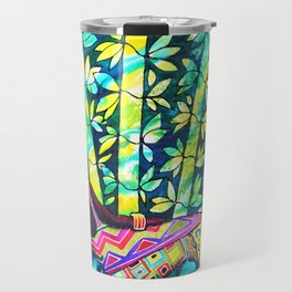 Sleep to Dream - Belize Travel Mug