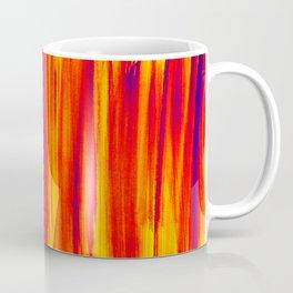 hot colors Coffee Mug