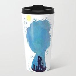 I am Finding Neverland Travel Mug