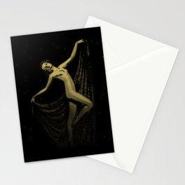 Deco Goddess Stationery Cards
