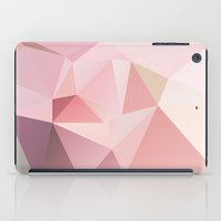polygon iPad Cases featuring Polygon  by JBdesign