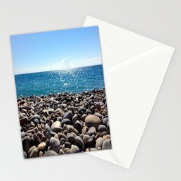 Nice Pebbles Stationery Cards
