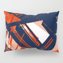 Static1, rwb Pillow Sham