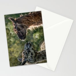 Sweet Llamas Stationery Cards