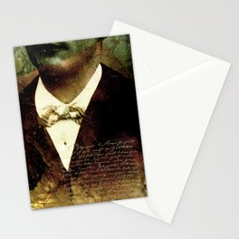 Once upon a time ... Stationery Cards