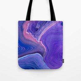 Whirlpool Tote Bag