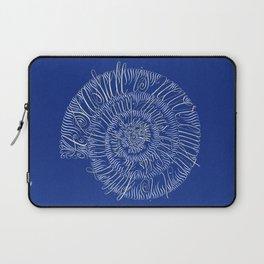 A Seashell is Never Empty... Laptop Sleeve