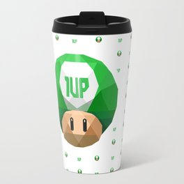 1up Shroom Travel Mug