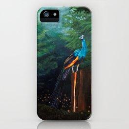Light Catcher iPhone Case