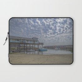 The Cove. Laptop Sleeve