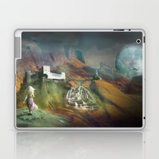 Pure Fantasy Laptop & iPad Skin