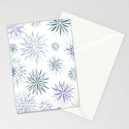 #48. JAEHOON - Flowers Stationery Cards
