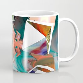 platonic Solids Coffee Mug