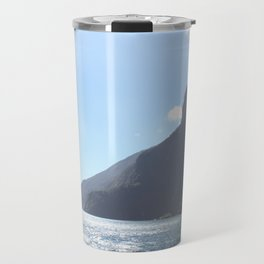 Milford Sound - Fiordland - New Zealand Travel Mug
