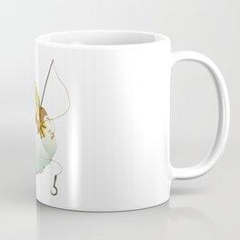 Death from Above Mug