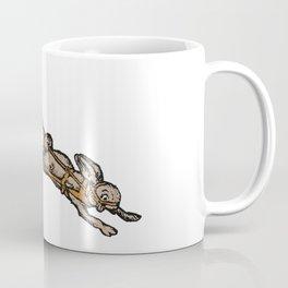 The Nut Express Coffee Mug