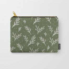 Branches - Fern Carry-All Pouch