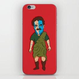 Braveheart Republicans iPhone Skin
