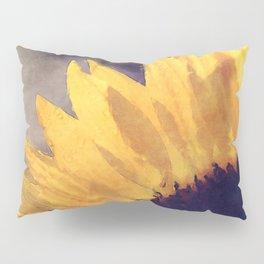 Another sunflower - Flower Flowers Summer Pillow Sham