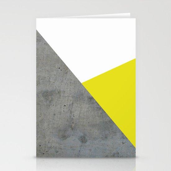 Concrete vs Corn Yellow by byjwp