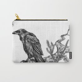 Thought Carry-All Pouch