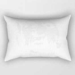 ATTACKER Rectangular Pillow