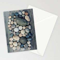 beach life Stationery Cards